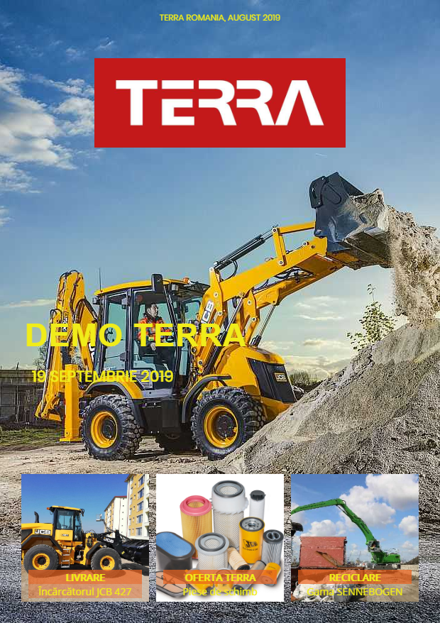 Terra Romania